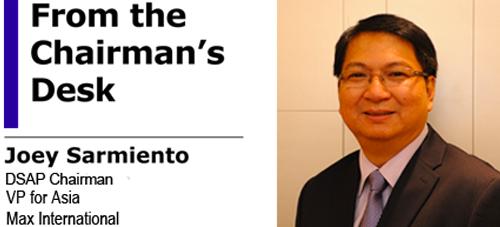 Editor's Note: Joey Sarmiento