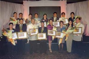 10th Industry Awards