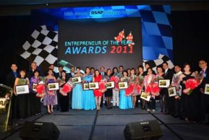 16th Industry Awards