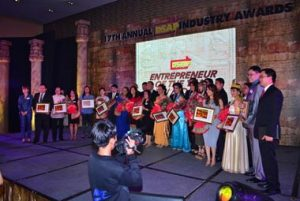 17th Industry Awards