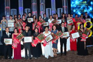 18th Industry Awards