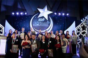 20th Industry Awards, Entrepreneur Awardees 2015