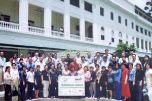 DSAP Certificate Course