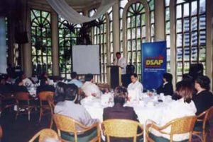 DSAP General Membership