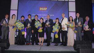 DSAP 2017 Hall of Fame