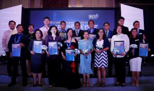 DSAP 21st Entrepreneur of the Year Awardees 2016