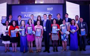 DSAP 21st Sales Achiever Awardees 2016