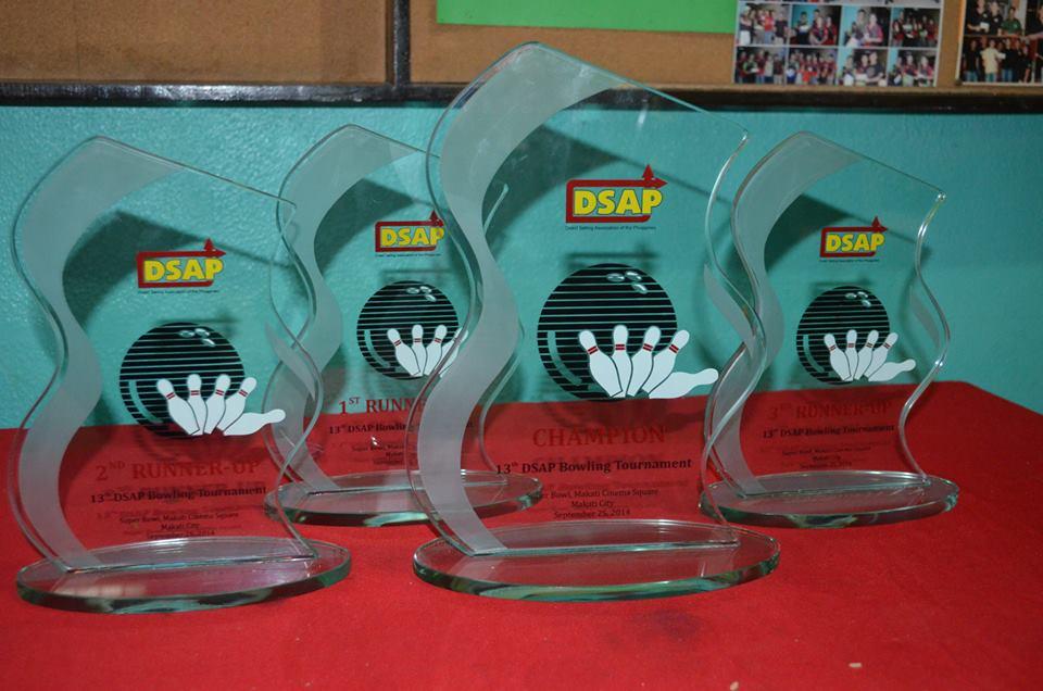 DSAP Bowling Event 2014