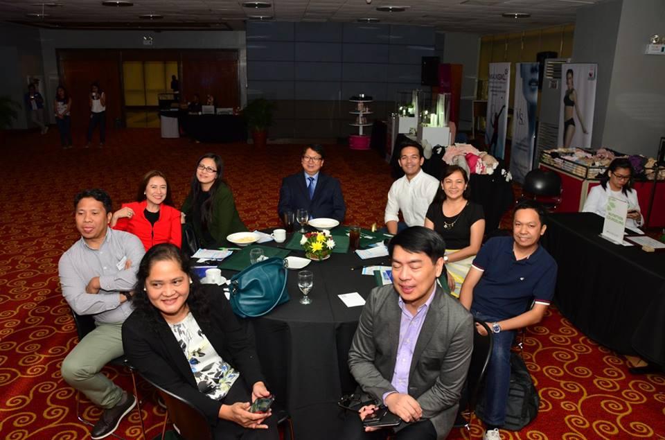 DSAP Public Forum 2016